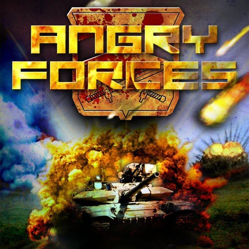 Angry Forces