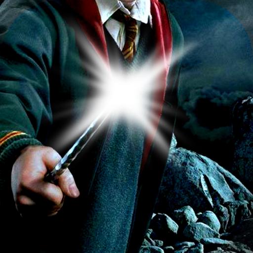 Harry Potter Wand Flashlight