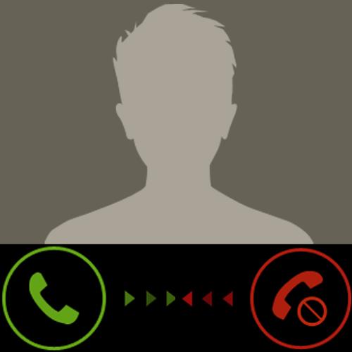 Falsa llamada