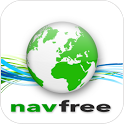 Navfree: Free GPS