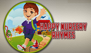 Happy Nursery Rhymes