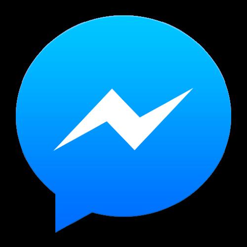 Facebook messenguer