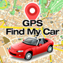 Gps Find My Car