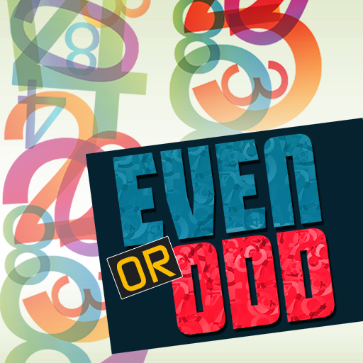 Even or odd