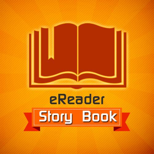 eReader Story Book