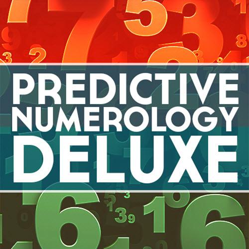Predictive Numerology DELUXE