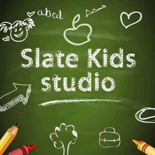 Slate Kids studio
