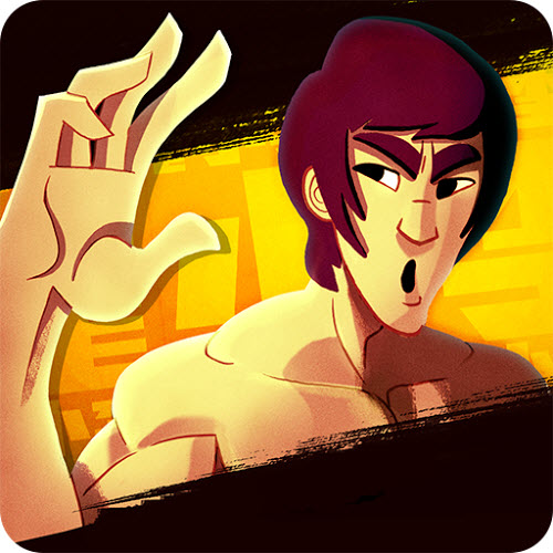 Bruce Lee The Game