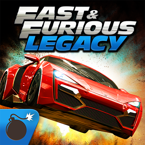 Fast & Furious Legado