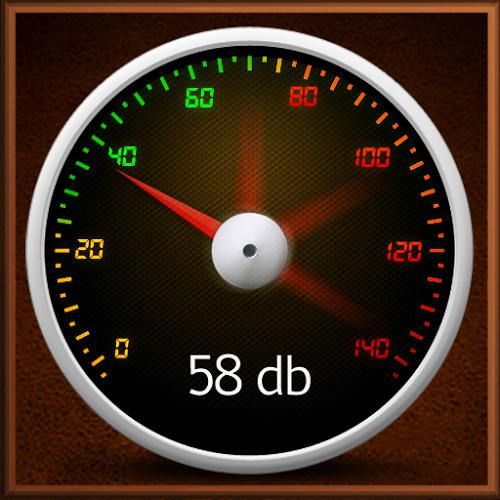 Sound Sensor Meter