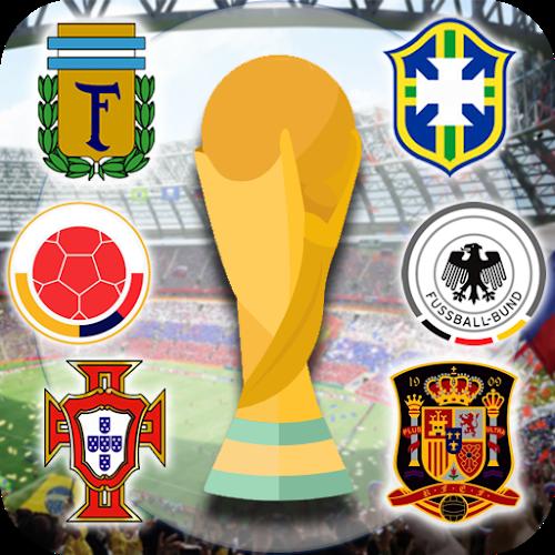 Logo Quiz Mundial