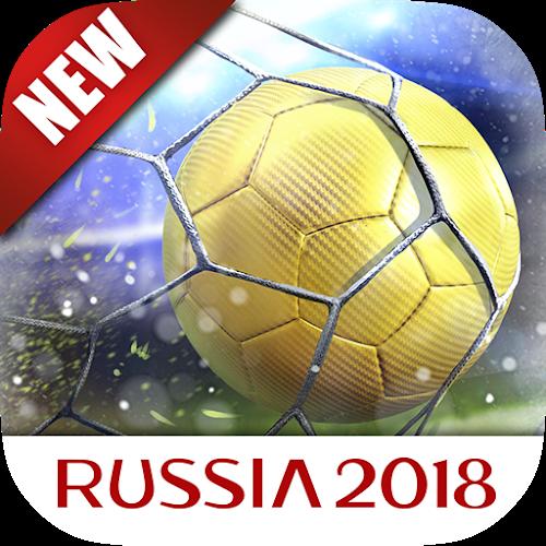 Soccer Star 2018 World Cup