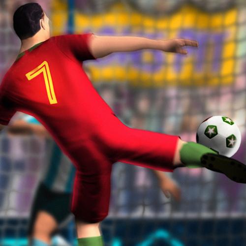 Penalty Flick World Football 2018
