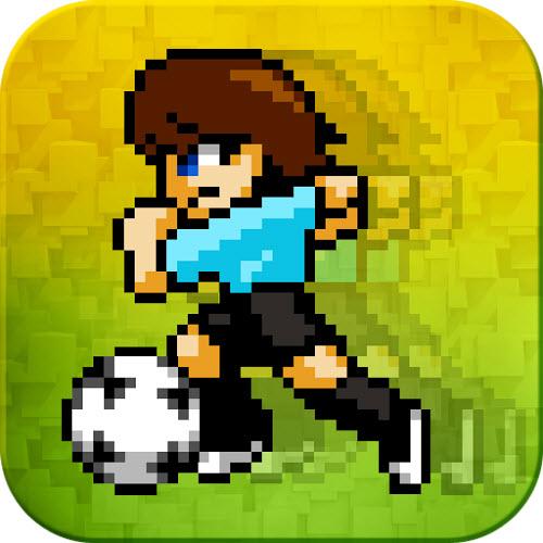 Soccer Run