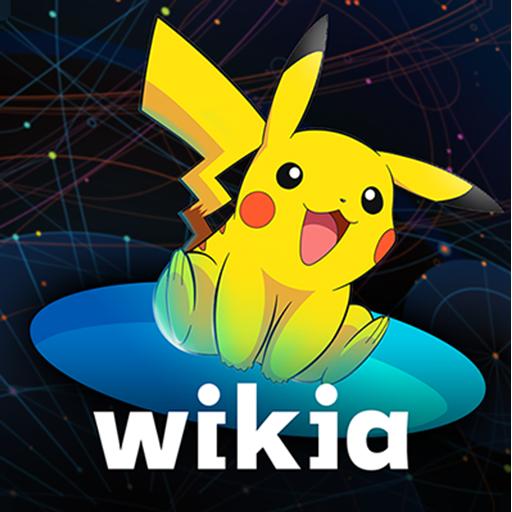 Wikia: Pokémon