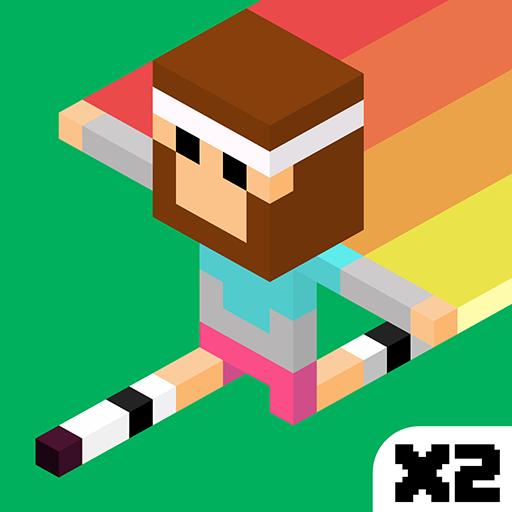 Retro Runners X2