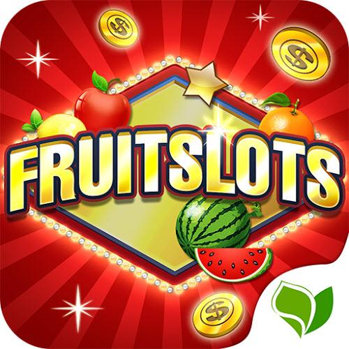 Fruit Casino Slot Machine