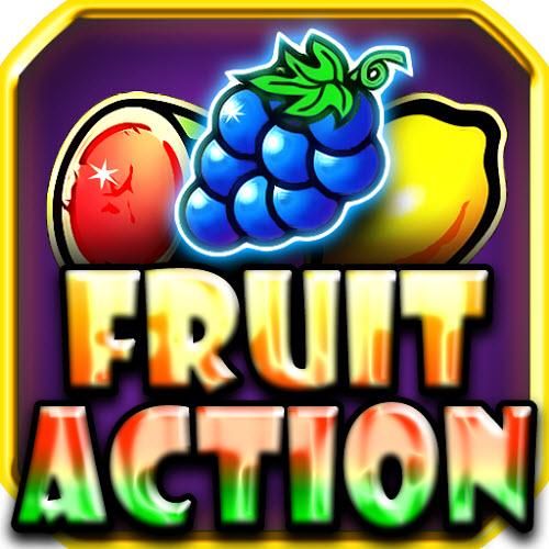 2 in 1 Fruity Fun