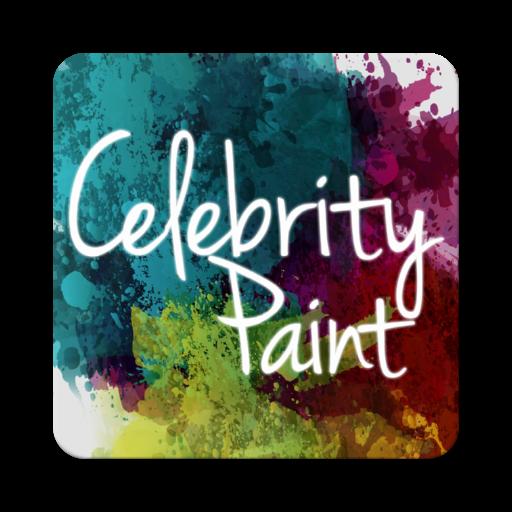 Celebrity Paint