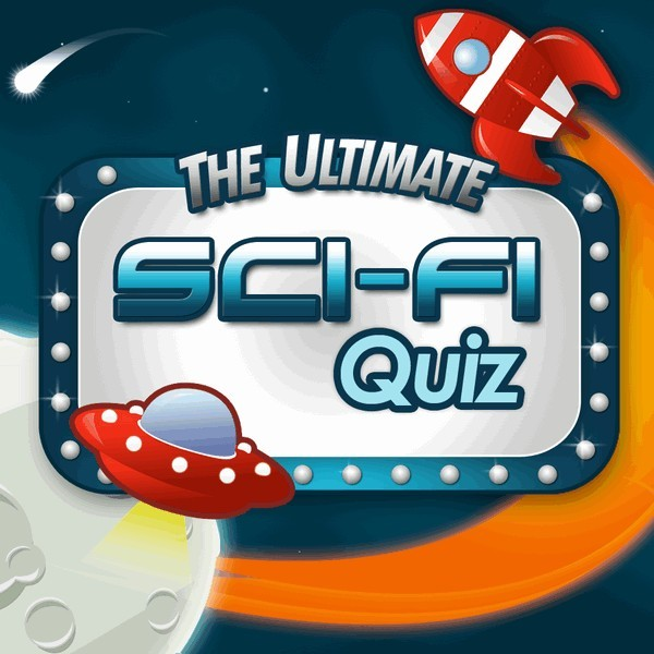 Ultimate SciFi Quiz