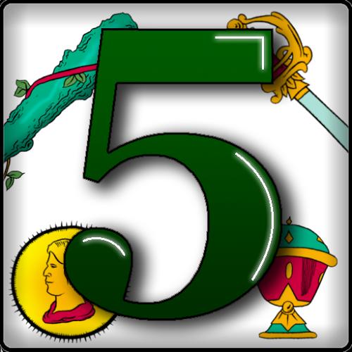 Cinquillo