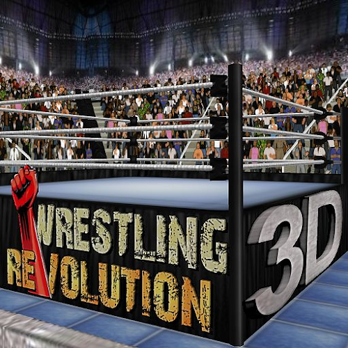 Wrestling Revolution 3D