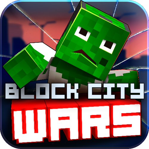 Block City Wars Multiplayer