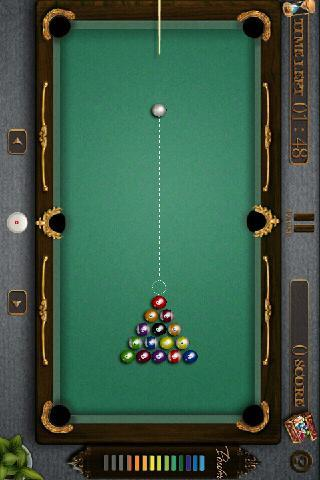 Billar Maestro Pool Master Pro