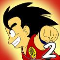 Goku Training 2