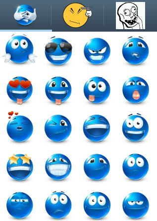 Emoticones & Memes WhatApp
