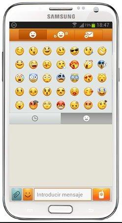 Emoticones & Smiley For WhatsApp