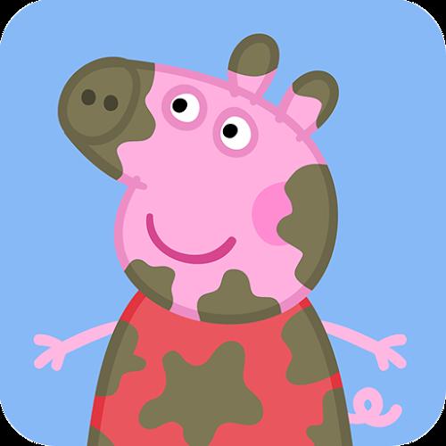 Peppa Pig puzles