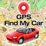 Gps Find My Car