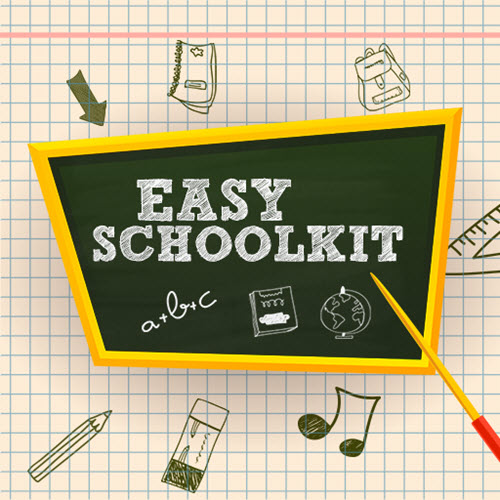 Easy Schoolkit