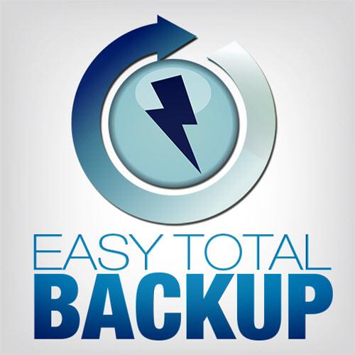 Easy Total Backup
