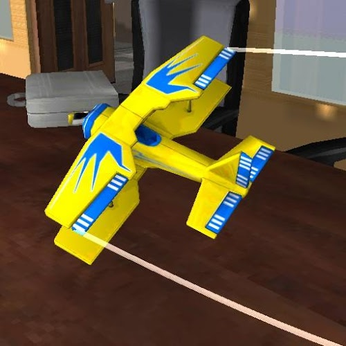 Flight Simulator RC Plane 3D