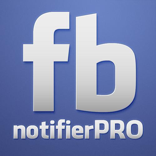FB Notifier Pro