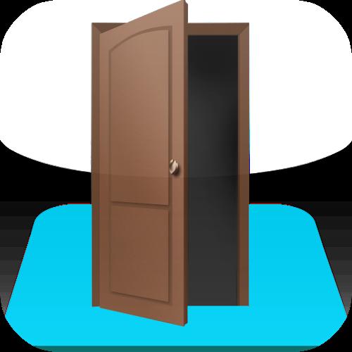 Screen Door High Protection