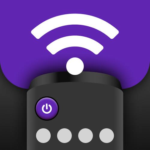 Ruku TV Remote Controller