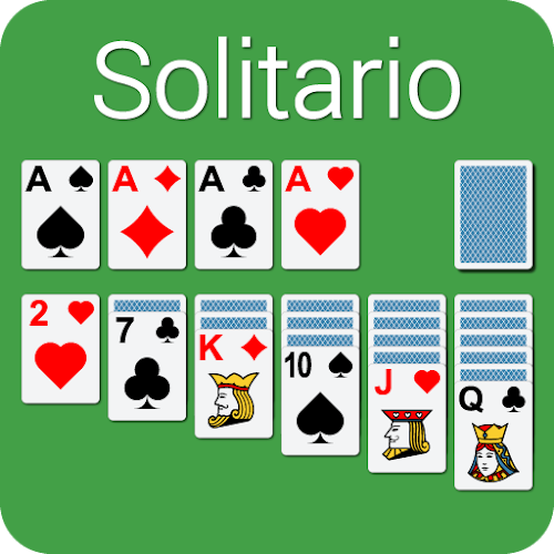13 in 1 solitaire