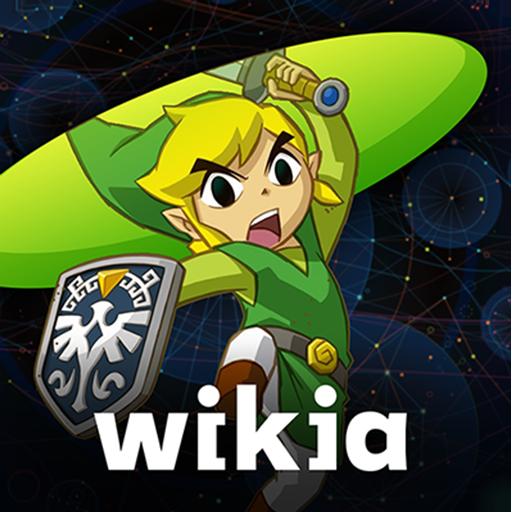 Wikia: Zelda