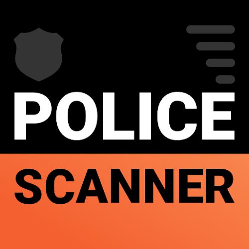 Escáner Policial
