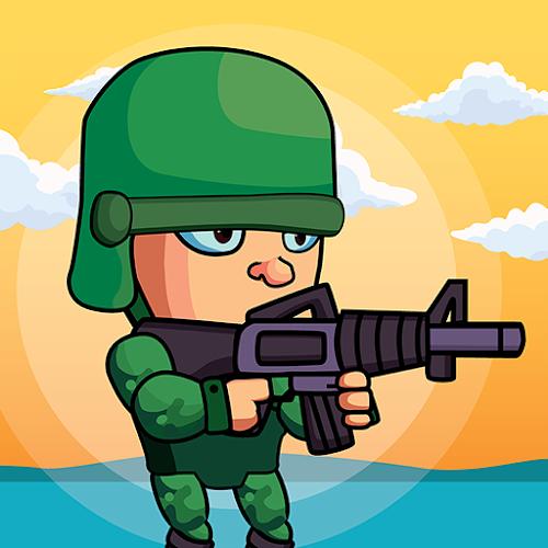Super Soldier Run
