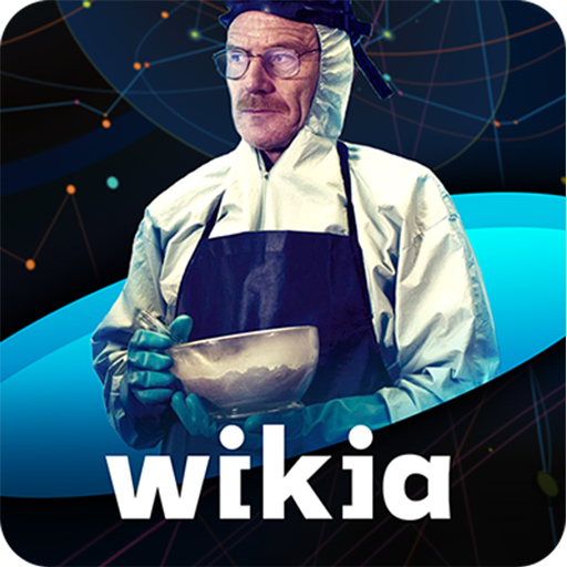Wikia: Breaking Bad