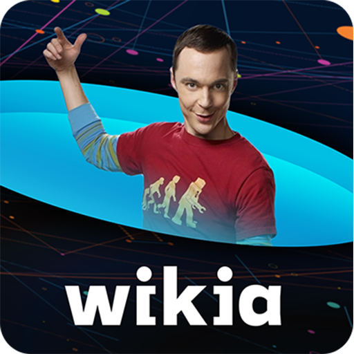 Wikia: Big Bang Theory