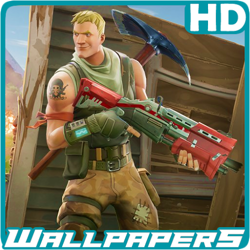 Fortpapers