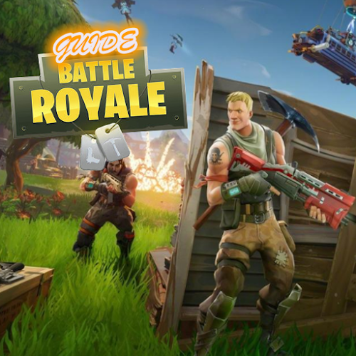 Fornite Mobile Battle Royale Guide