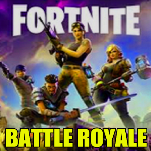 Trick Fortnite Battle Royale New