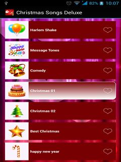 Christmash Songs Deluxe
