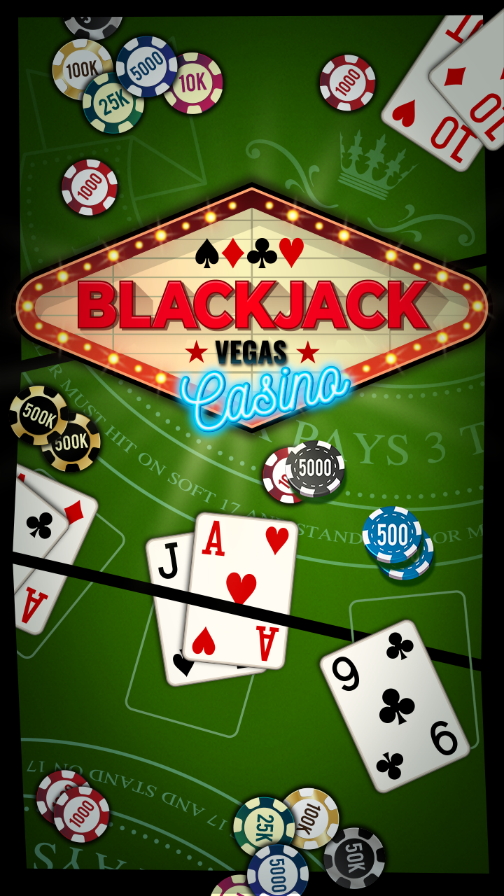 Blackjack Vegas Casino
